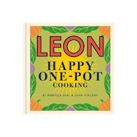 Leon : Happy One-Pot Cooking