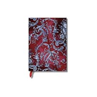 Enchanted Evening - Midi Lined Journal