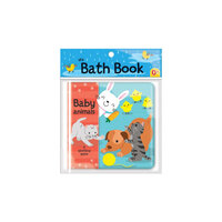 Baby Animals: A Spotting Game : My Bath Book