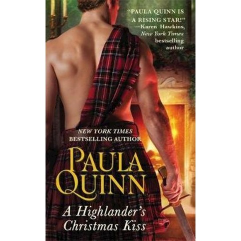 Christmas Kiss 2.A Highlander S Christmas Kiss