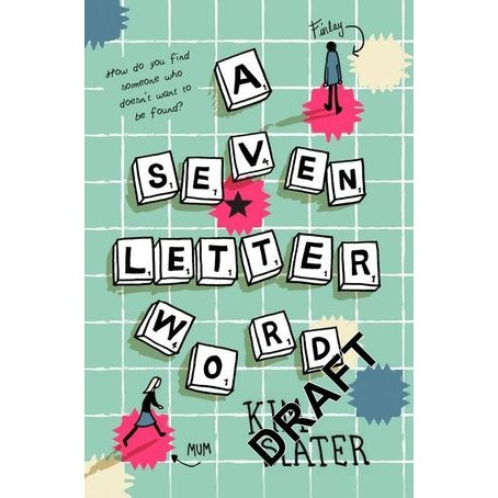 A Seven Letter Word Buy Young Adults Kids Books 9781509801152