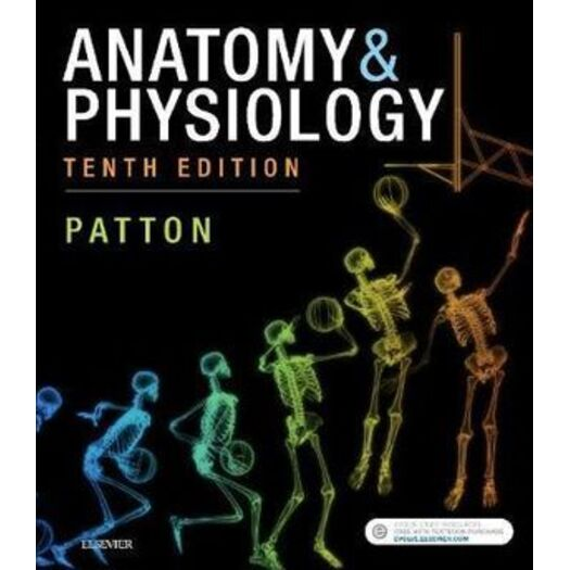 Anatomy & Physiology (includes A&P Online course) | Buy Medicine Books