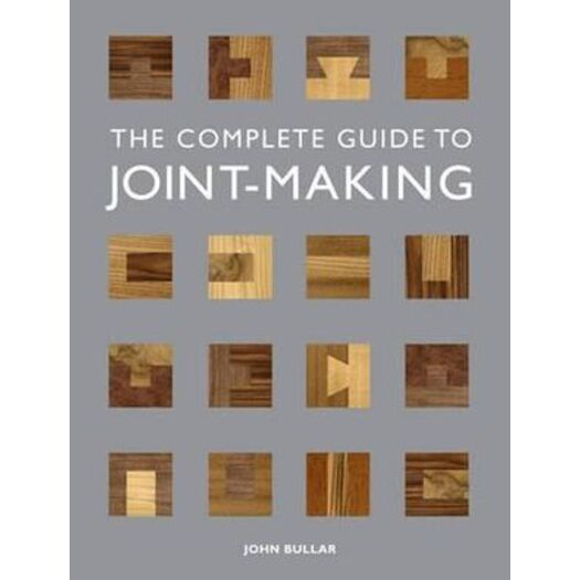 Complete Guide To Joint Making Buy Lifestyle Fashion Books