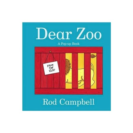 Dear Zoo : A Pop-Up Book