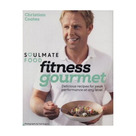 Fitness gourmet delicious recipes for peak performance at any h m s remaining forumfinder Image collections