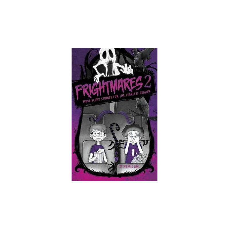 Frightmares 2 : More Scary Stories for the Fearless Reader