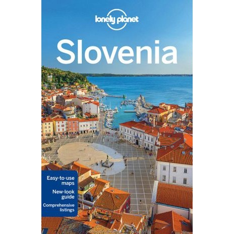 slovenia lonely planet travel guide 8th edition buy lifestyle rh mydeal com au Barcelona Spain Lonely Planet Lonely Planet Rwanda