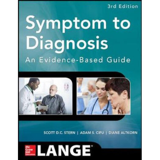 Read online symptom to diagnosis an evidence based guide, third editi….