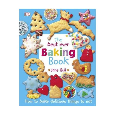 9cc9d8250a The Best Ever Baking Book | Buy Lifestyle & Fashion Books ...