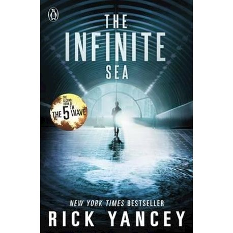 The Infinite Sea : The 5th Wave : Book 2