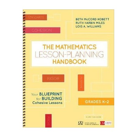 The mathematics lesson planning handbook grades k 2 your h m s remaining malvernweather Image collections