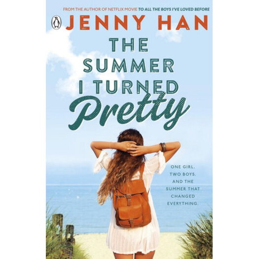The Summer I Turned Pretty : Belly Conklin Summer Series : Book 1
