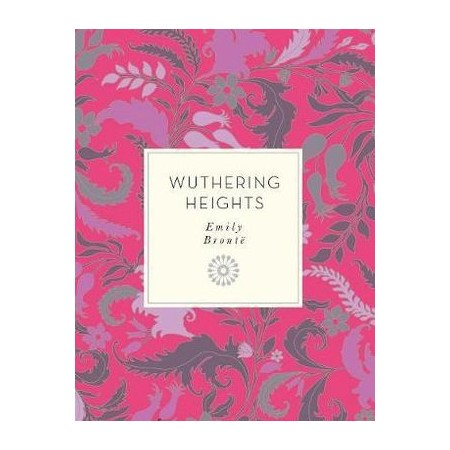 Wuthering Heights Knickerbocker Classics Buy Classic Fiction