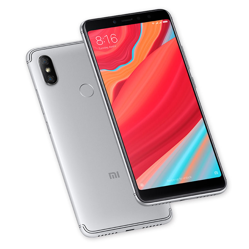 Xiaomi Redmi S2 Dual Sim Lte In 2 Colours 32gb 64gb Buy