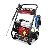 Pressure Washers Offering You High Power Pressure Washer