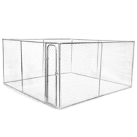 Pet Enclosures Create A Safe Play Area With A Pet Playpen
