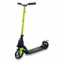 Globber One K180 Lime Green Scooter