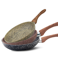 Fry Pans A Good Quality Frypan Is A Kitchen Necessity