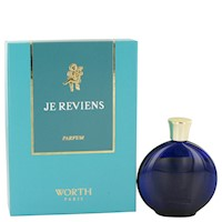 Je Reviens Perfume by Worth Pure Perfume 15ml