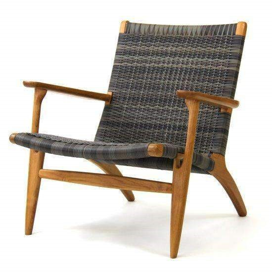1950s Accent Chairs.Outdoor Roxanne Accent Chair