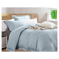 Ramesses Bamboo Cotton 400 Thread Count Quilt Cover Set or Accessories