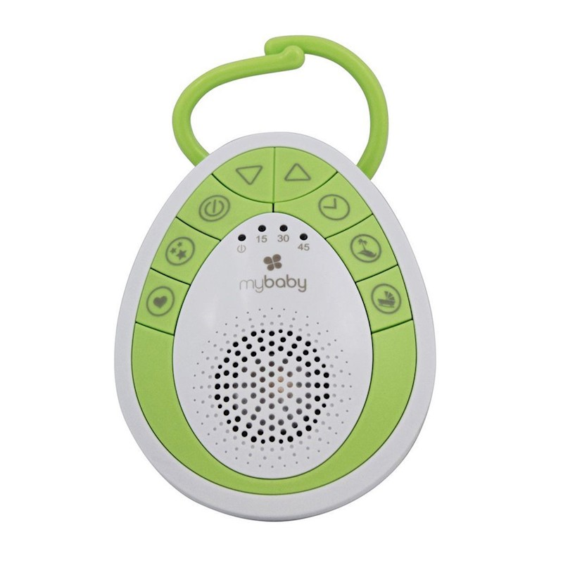 Mybaby By Homedics Soundspa On The Go Buy Noise Machines 400916