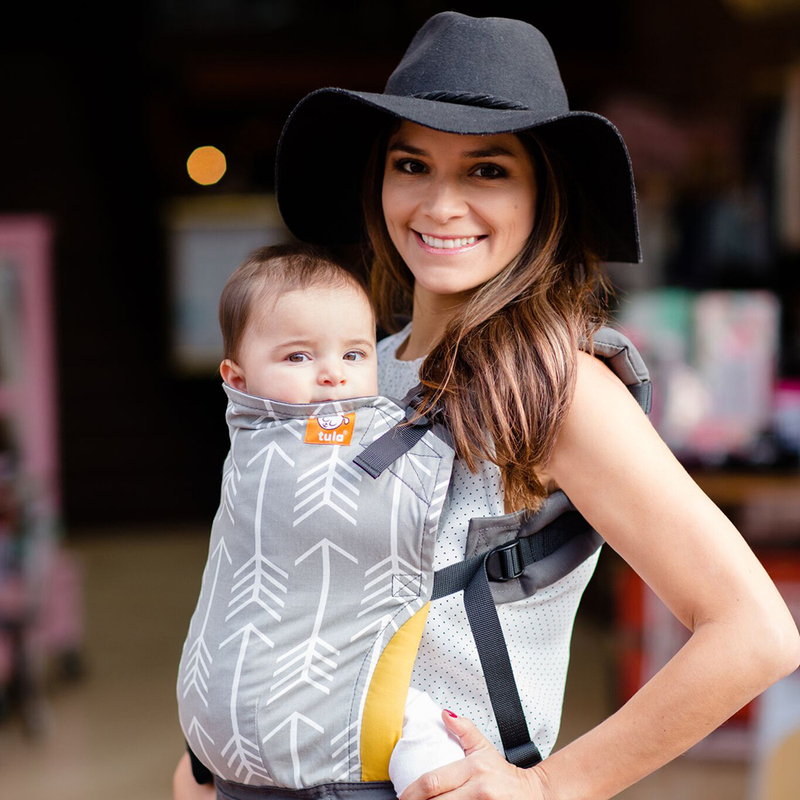 Tula Standard Carrier - Archer   Buy Baby Carriers - 688583 acb8fb774e0