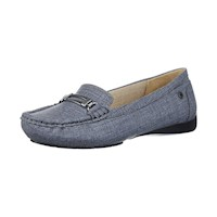 LifeStride Womens viana Closed Toe Mules US