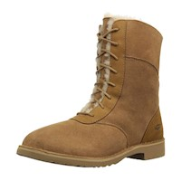 UGG Australia Womens Daney Suede Round Toe Mid-Calf Cold Weather Boots US