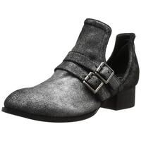 Sbicca Womens Forager Leather Closed Toe Ankle Fashion Boots US