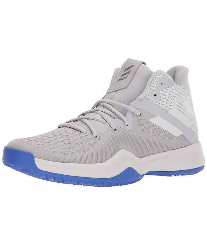 82a94fc6d42 adidas Men s Mad Bounce Basketball Shoe US