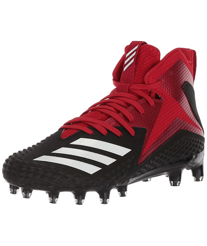 d26f38b986e3 Adidas Mens adizero afterburner 4 Low Top Lace Up US | Buy Trainers +  Runners - 191031442935