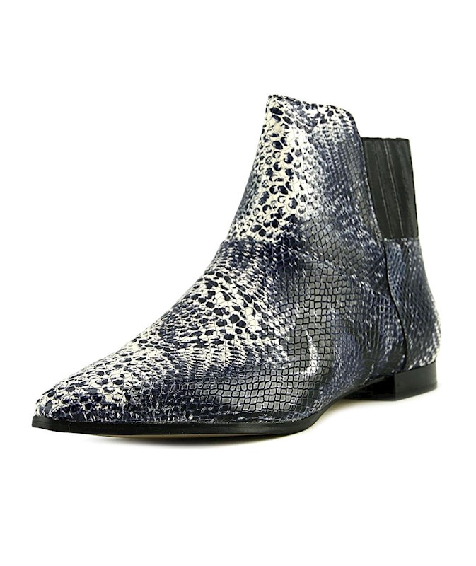 64a6faea02fe Calvin Klein Womens Eunice Pointed Toe Ankle Fashion Boots US | Buy ...