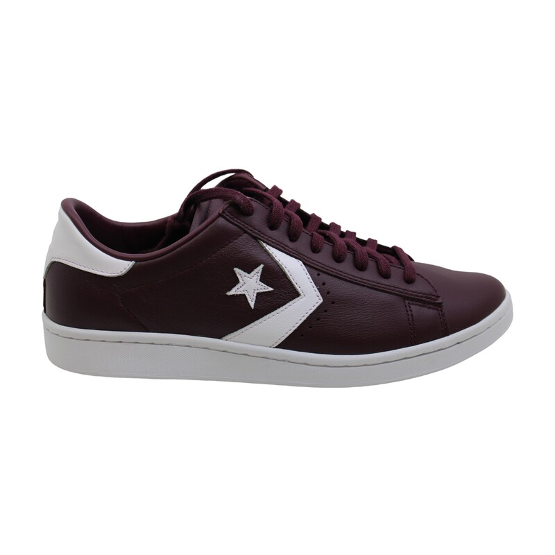 f8f3b85d9e0e Converse Womens Pl Lp Ox Low Top Lace Up Fashion Sneakers US