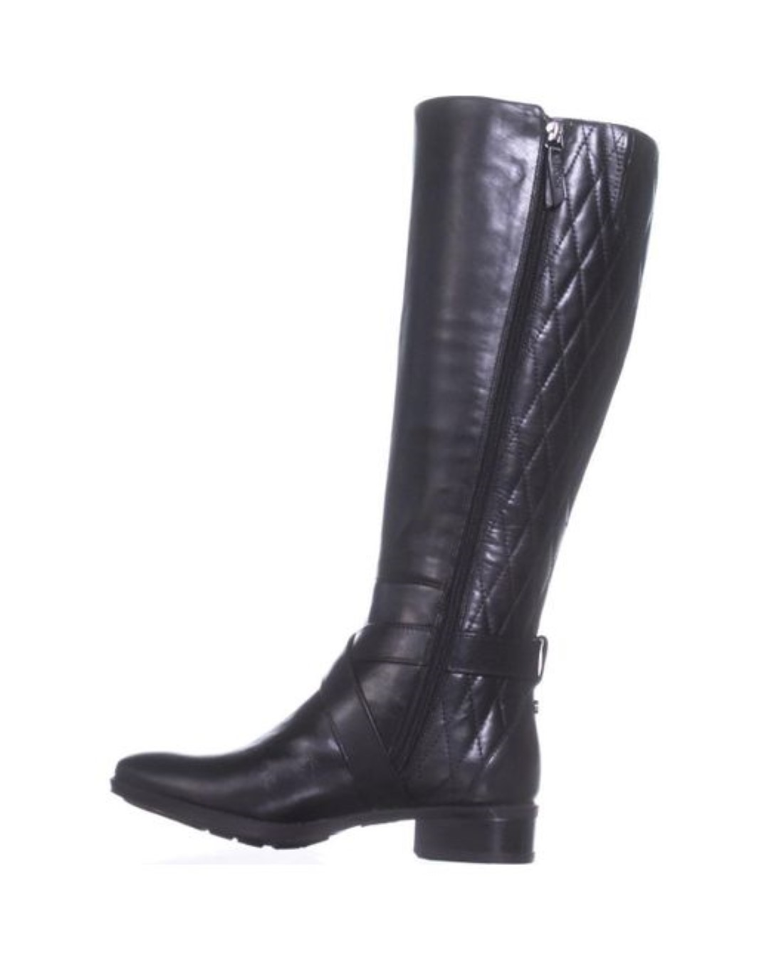 03505df786a DKNY Womens mattie wc Closed Toe Knee High Fashion Boots US