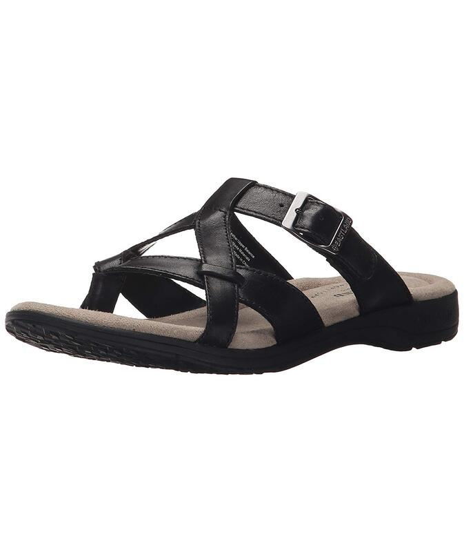 820d26c28351 Eastland Women s Pearl Dress Sandal US