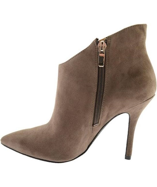 0a0e282ac0 Enzo Angiolini Womens Parita Suede Pointed Toe Ankle Fashion Boots US | Buy  Boots - 722039947186