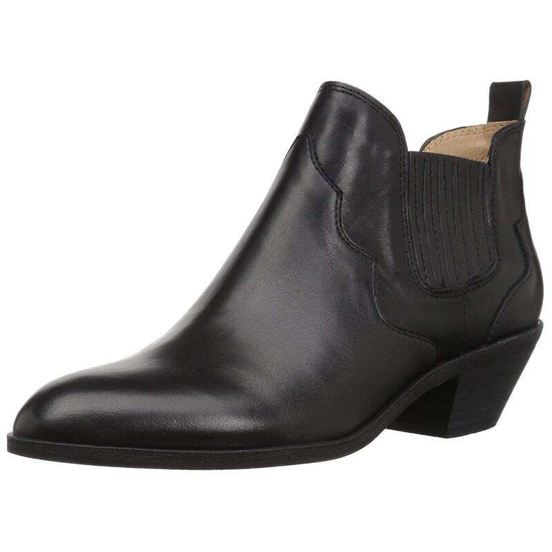 69a541efe370 G.H. Bass   Co. Women s Naomi Chelsea Boot US