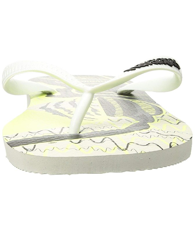 41f1bf115 Havaianas Men s 4 Nite Sandal White Dark US