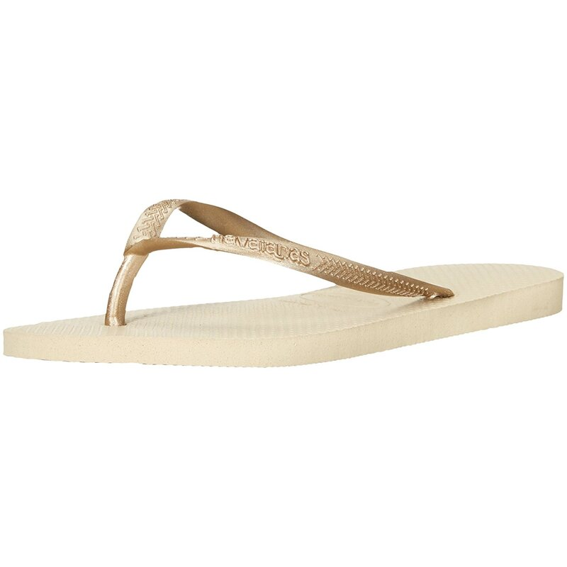 b055c12b2 Havaianas Womens Slim Open Toe Beach US