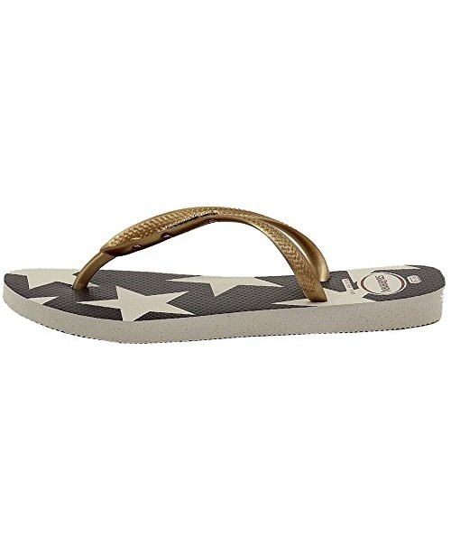 91b2a4709dcd Havaianas Womens stars and stripes Open Toe Casual US
