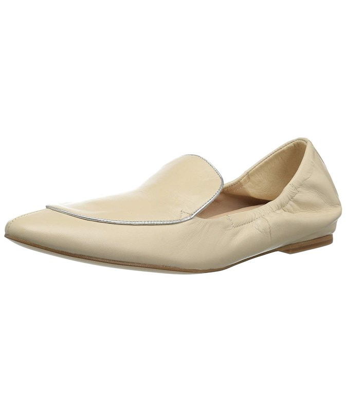 7be26e2c7 L.K. Bennett Womens Darla Closed Toe Mules US | Buy Flats + Loafers ...