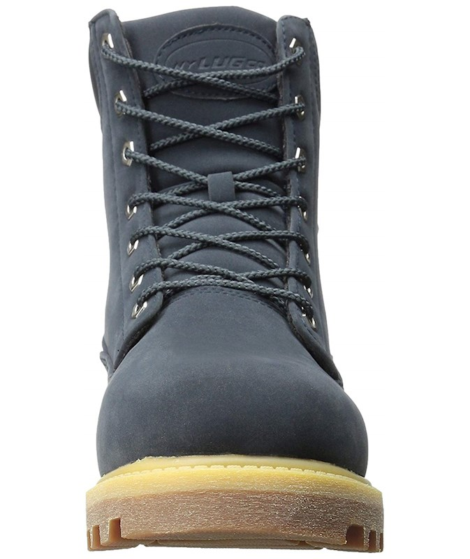 830685e160 Lugz Mens Empire Suede Round Toe Mid-Calf Safety Boots US | Buy ...