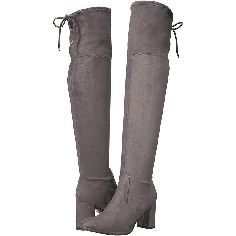63220039618 Marc Fisher Women s Lencon Over The Knee Boot US