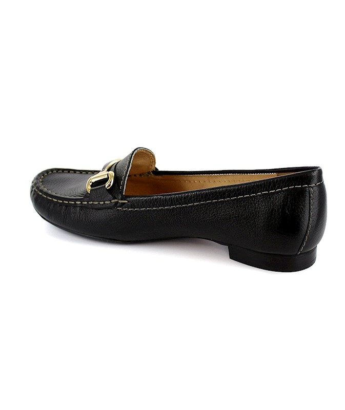 15633bcfd56 Marc Joseph New York Womens wall street Closed Toe Loafers US