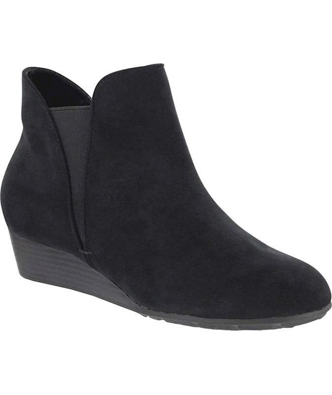 Ankle Toe Womens Closed Siennaa Boots Fabric Chelsea Mia Us