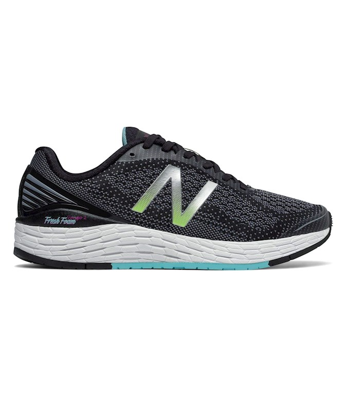 823d5024b5a1 New Balance Womens wvngobs2 Low Top Lace Up Running Sneaker US