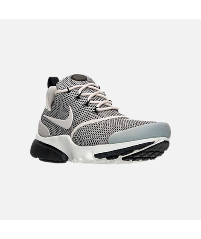 best website 1991f d27e4 NIKE WOMENS PRESTO FLY SE FABRIC LOW TOP LACE UP RUNNING SNEAKER US