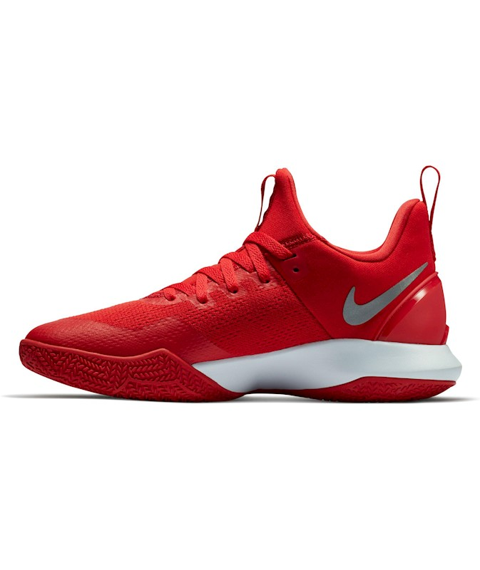 7f55360d9230 Nike Womens zoom shift tb Low Top Lace Up Basketball Shoes US