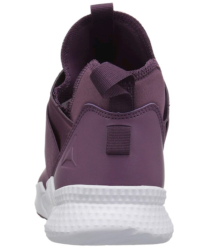 Reebok Womens dance Fabric Low Top Lace Up Ballet   Dance Shoes US ... 678668bf7